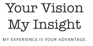 Your Vision, My Insight - Toronto Real Estate