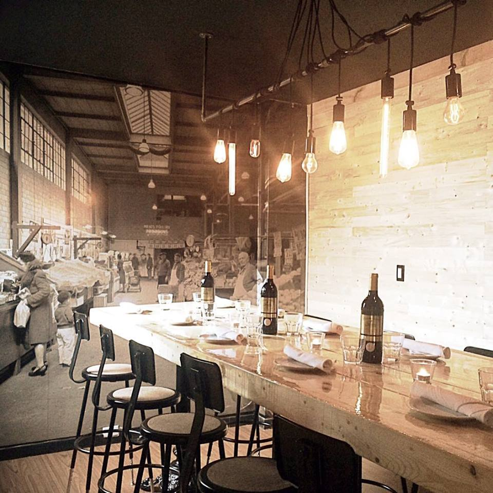 The Best Restaurants for Private Dining in Toronto  blogTO