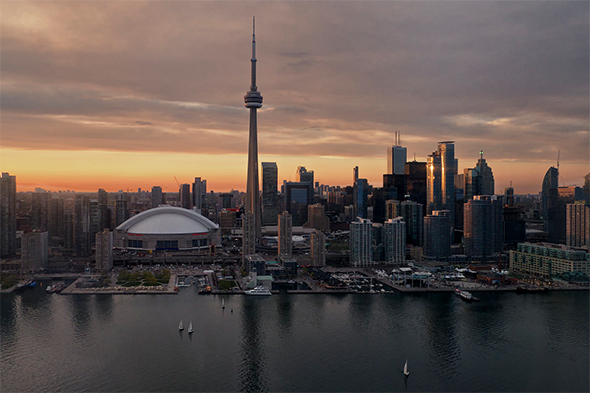 Stunning Views Of Our Beautiful City Susan Bandler