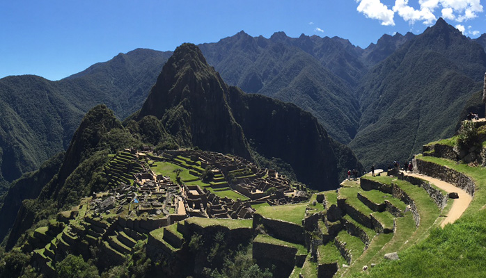 Beautiful Peru