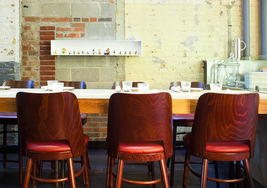 Top Restaurants For Private Dining
