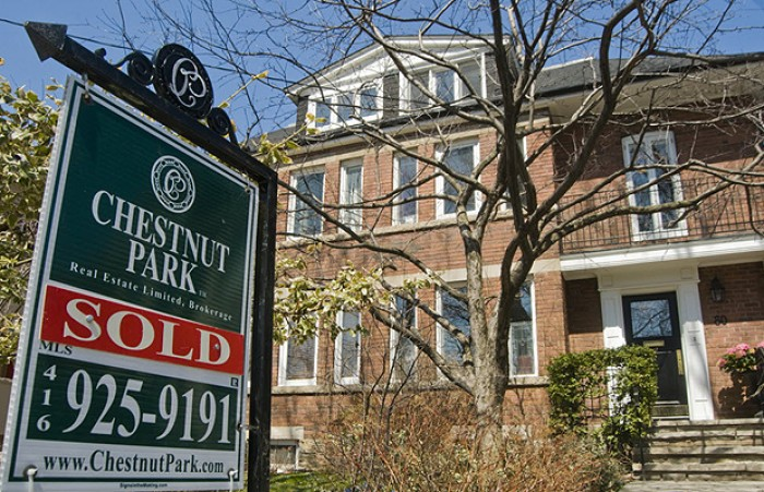 New Mortgage Rules