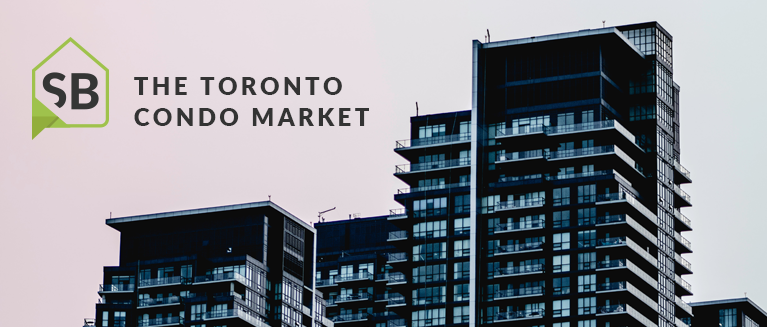 Zooming in on the Toronto Condo Real Estate Market